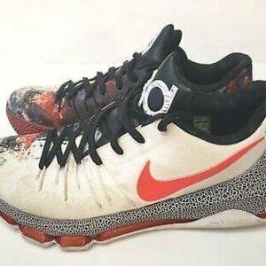 Nike Shoes KD Christmas Edition Men size US 11.5